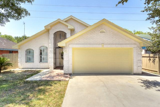3417 Norma Avenue, Mcallen, TX 78503 (MLS #209930) :: Jinks Realty