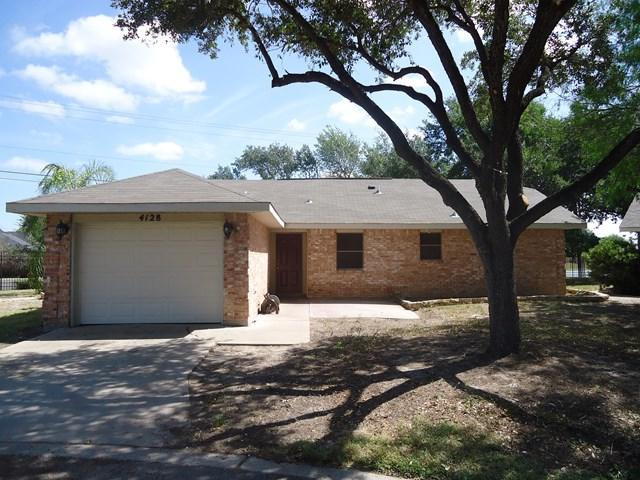 4128 Carnation Court, Mcallen, TX 78501 (MLS #209932) :: Jinks Realty