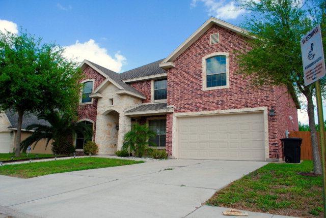 6102 N 44th Lane, Mcallen, TX 78504 (MLS #209939) :: Jinks Realty