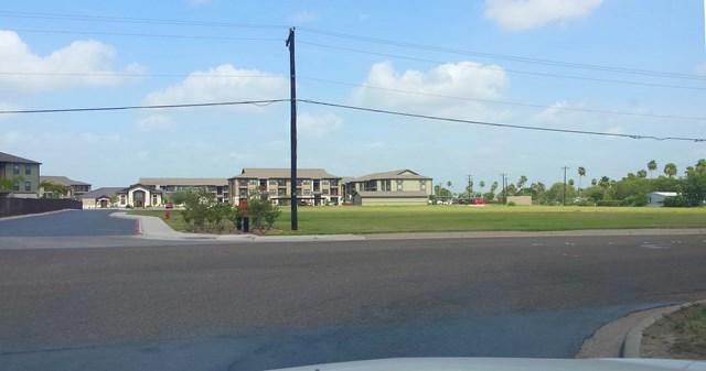924 S Palm Court Drive, Harlingen, TX 78550 (MLS #209977) :: The Ryan & Brian Real Estate Team