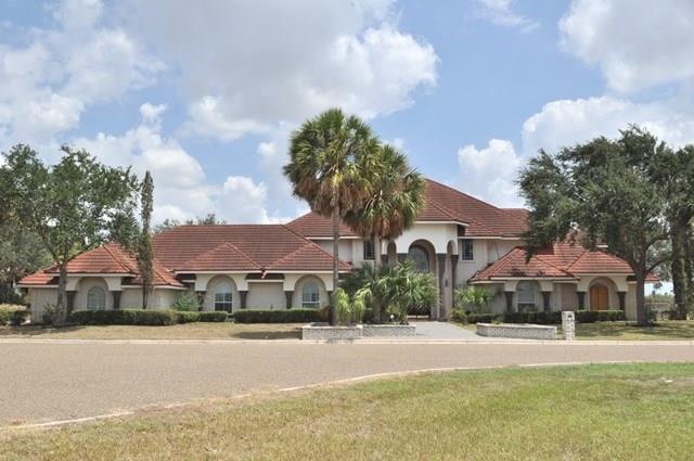 1210 Hacienda Del Sol, Weslaco, TX 78596 (MLS #210176) :: eReal Estate Depot