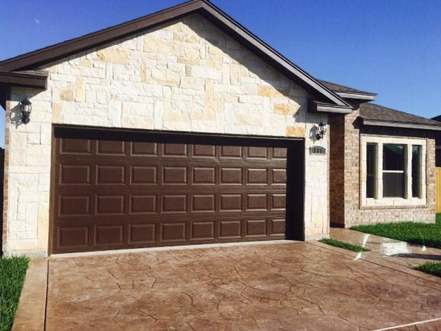 901 Arroyo Circle, Mercedes, TX 78570 (MLS #210212) :: The Ryan & Brian Real Estate Team