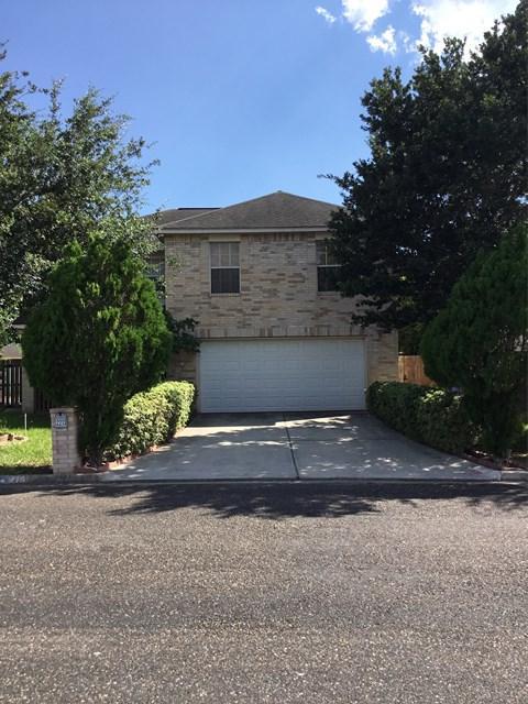 2213 Duke Avenue, Mcallen, TX 78504 (MLS #210220) :: Jinks Realty