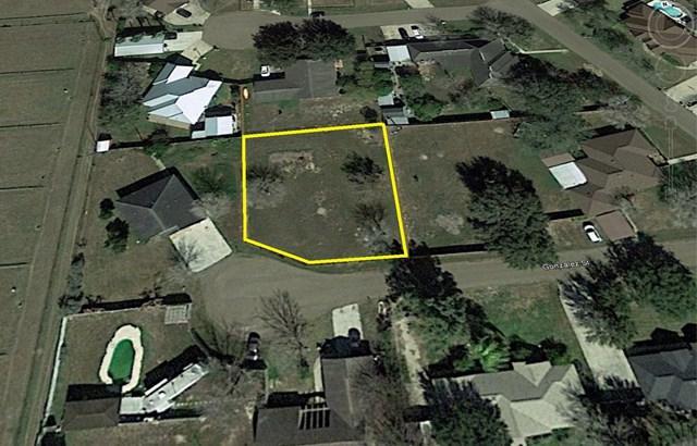 0 Gonzalez Lane, Mcallen, TX 78504 (MLS #210303) :: Jinks Realty