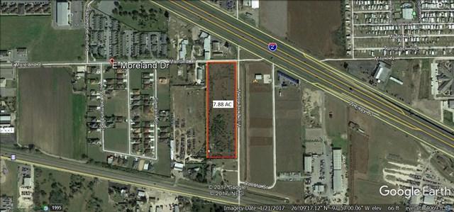 000 Moreland Road, Weslaco, TX 78596 (MLS #210372) :: Jinks Realty