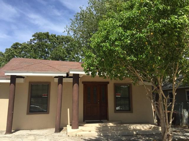 419 16th Street, Mcallen, TX 78501 (MLS #210387) :: Jinks Realty
