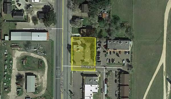 118 N Salinas Blvd, Donna, TX 78537 (MLS #210516) :: Top Tier Real Estate Group