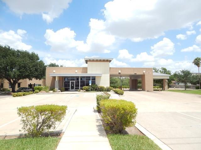2111 S 2nd Street, Mcallen, TX 78501 (MLS #210616) :: The Ryan & Brian Real Estate Team