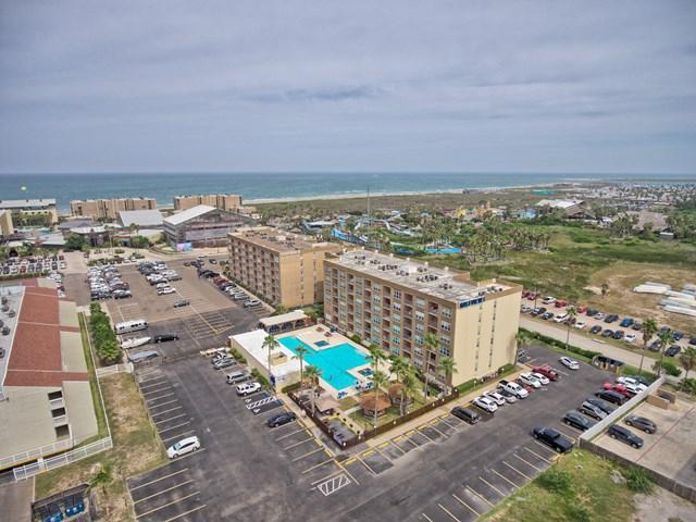 130 Padre Boulevard #208, South Padre Island, TX 78597 (MLS #210629) :: The Ryan & Brian Real Estate Team