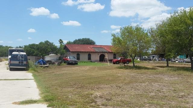 6321 N Old La Blanca Road, Donna, TX 78537 (MLS #210705) :: The Lucas Sanchez Real Estate Team