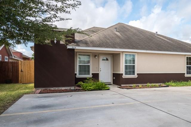 904 E Daffodil Avenue, Mcallen, TX 78501 (MLS #210734) :: Jinks Realty