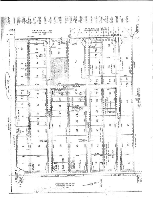 1207 Kennedy Street, Pharr, TX 78577 (MLS #210868) :: The Ryan & Brian Real Estate Team