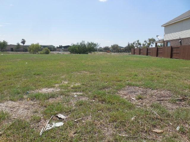 3700 Santa Inez, Mission, TX 78572 (MLS #210914) :: Jinks Realty