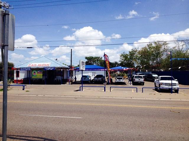 1005 S 23rd Street, Mcallen, TX 78501 (MLS #210928) :: The Lucas Sanchez Real Estate Team