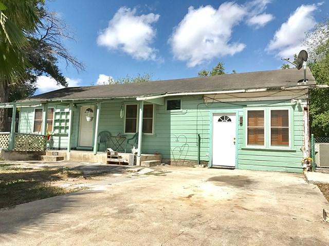 1313 S 9th Avenue, Edinburg, TX 78539 (MLS #211062) :: Top Tier Real Estate Group