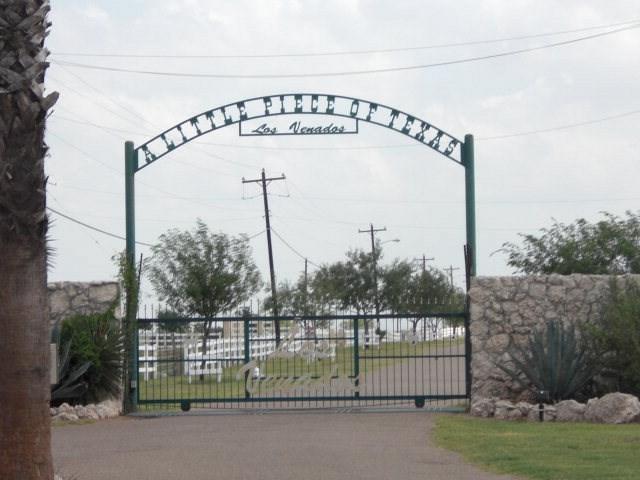 Lot 10 Longhorn Drive, Edinburg, TX 78542 (MLS #211085) :: Jinks Realty