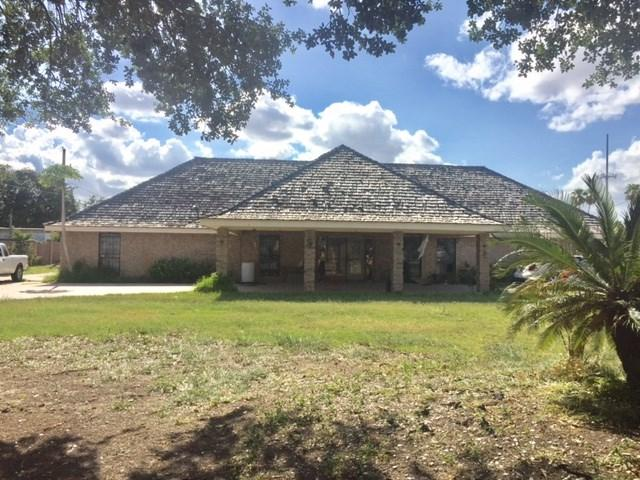 310 S La Homa Road, Palmview, TX 78572 (MLS #211166) :: The Maggie Harris Team