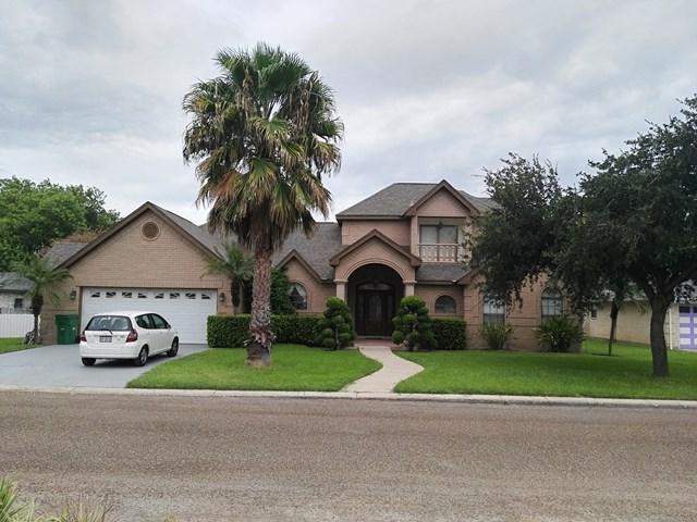 411 Savannah Drive, Pharr, TX 78504 (MLS #211195) :: Jinks Realty