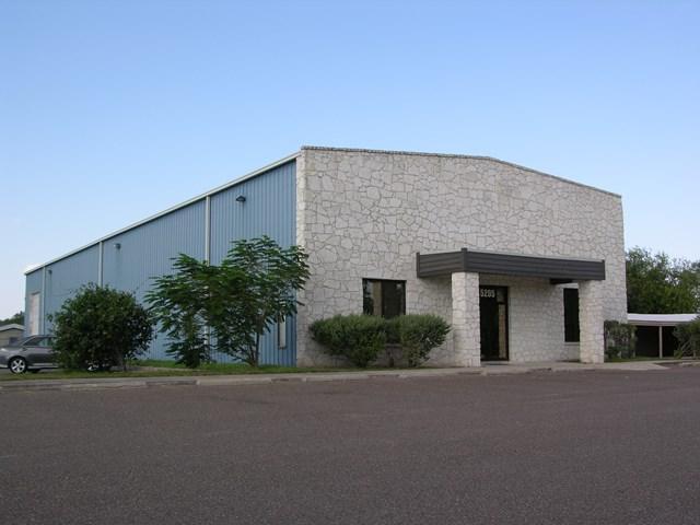5205 University Drive, Mcallen, TX 78504 (MLS #211215) :: Jinks Realty