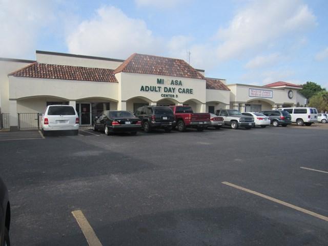 1613 W Pecan, Mcallen, TX 78501 (MLS #211258) :: The Lucas Sanchez Real Estate Team