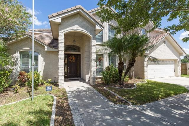 2603 Live Oak, Mission, TX 78574 (MLS #211277) :: The Lucas Sanchez Real Estate Team