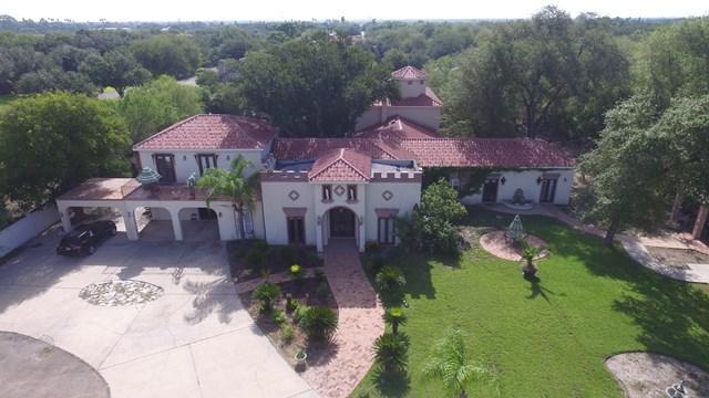 3508 N Shary Road, Palmhurst, TX 78573 (MLS #211299) :: The Deldi Ortegon Group and Keller Williams Realty RGV