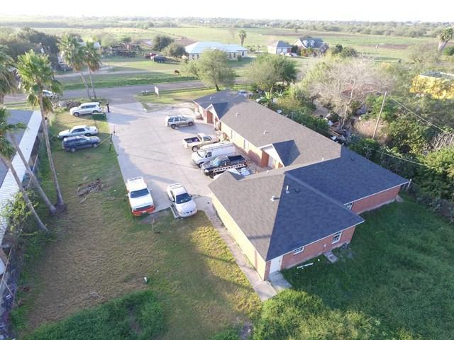 8612 N La Homa, Mission, TX 78574 (MLS #211468) :: The Lucas Sanchez Real Estate Team