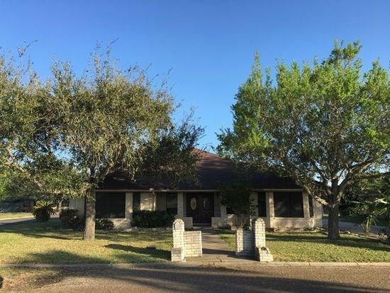 2701 Palmer Drive, Pharr, TX 78577 (MLS #211470) :: Jinks Realty