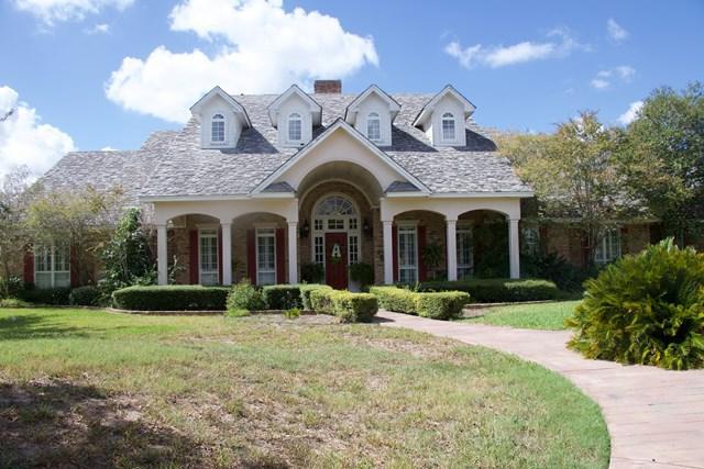 413 Nightingale Avenue Lot 12, Mcallen, TX 78504 (MLS #211488) :: The Ryan & Brian Real Estate Team