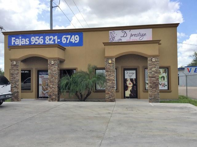 463 W Palma Vista Drive Lot 4, Palmview, TX 78572 (MLS #211554) :: The Ryan & Brian Real Estate Team