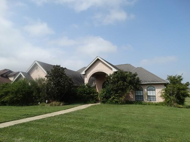 609 Melanie Drive, Pharr, TX 78577 (MLS #211579) :: Jinks Realty