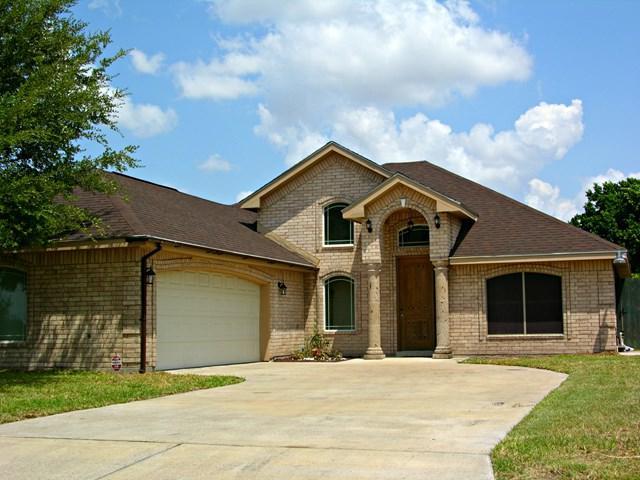 3804 Ulex Avenue, Mcallen, TX 78504 (MLS #211651) :: Jinks Realty