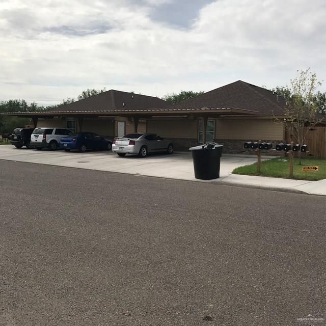 1302 W Harrison Avenue, Alton, TX 78573 (MLS #211676) :: HSRGV Group
