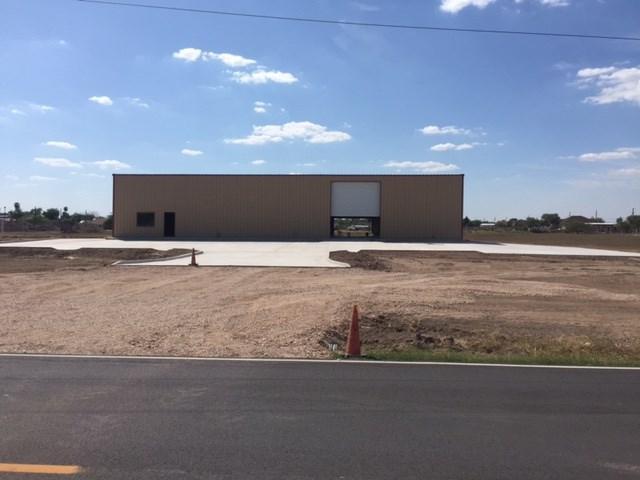 C-5 Val Verde Road, Edinburg, TX 78539 (MLS #211688) :: The Lucas Sanchez Real Estate Team