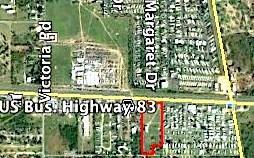 3420 Us Highway Business 83, Donna, TX 78537 (MLS #211693) :: The Lucas Sanchez Real Estate Team