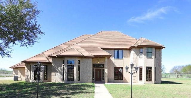 809 N Trosper Blvd, Alton, TX 78573 (MLS #211743) :: The Deldi Ortegon Group and Keller Williams Realty RGV