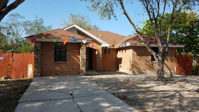 2309 Monterrey Street, Hidalgo, TX 78557 (MLS #211748) :: The Ryan & Brian Team of Experts Advisors