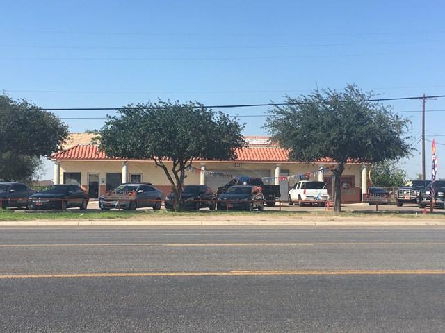 901 W Fm 495, San Juan, TX 78589 (MLS #211765) :: Jinks Realty
