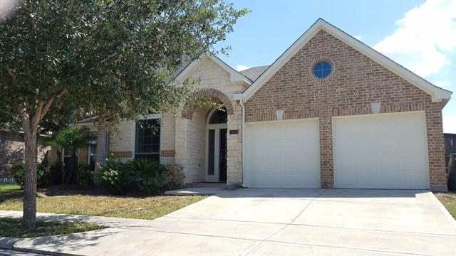 3002 San Angelo, Mission, TX 78572 (MLS #211791) :: Jinks Realty