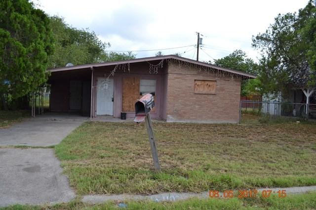 1107 Siesta Drive, Edinburg, TX 78539 (MLS #211868) :: Jinks Realty