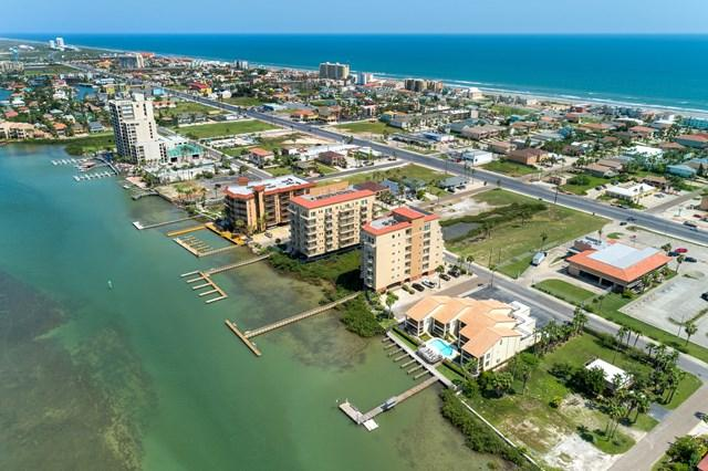 200 W Constellation Drive S301, South Padre Island, TX 78597 (MLS #211900) :: Jinks Realty