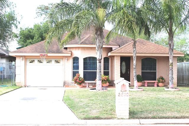 3510 Francisca Avenue, Mcallen, TX 78503 (MLS #211906) :: Jinks Realty