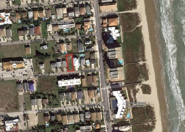 0 Venus Lane, South Padre Island, TX 78597 (MLS #211945) :: Jinks Realty