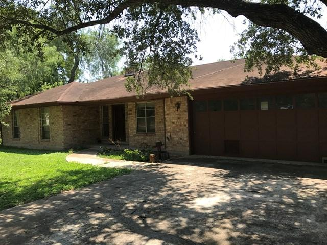 505 W 10th Street, Weslaco, TX 78596 (MLS #211946) :: Jinks Realty