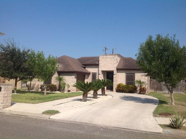 2608 Cedro Street, San Juan, TX 75859 (MLS #211964) :: The Ryan & Brian Team of Experts Advisors