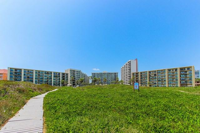 402 Padre Blvd #103, South Padre Island, TX 78597 (MLS #211973) :: Jinks Realty