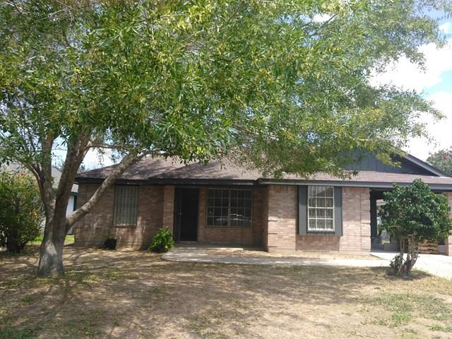 214 Garfield Street, San Juan, TX 78589 (MLS #211995) :: The Ryan & Brian Team of Experts Advisors