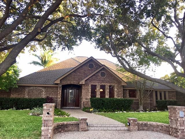 220 E Lark Avenue, Mcallen, TX 78504 (MLS #212012) :: Jinks Realty