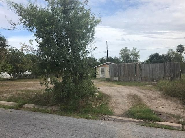 0000 Beaumont Street, Harlingen, TX 78550 (MLS #212029) :: Jinks Realty