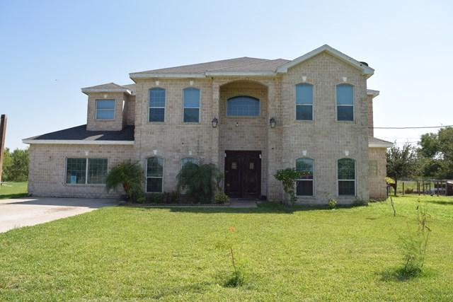 420 E Mile 10 N, Weslaco, TX 78599 (MLS #212034) :: Jinks Realty